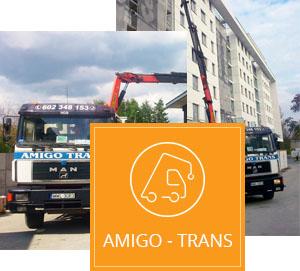 AMIGO TRANS